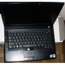 """Ноутбук Dell Latitude E6400 (Intel Core 2 Duo P8400 (2x2.26Ghz) /4096Mb DDR3 /80Gb /14.1"""" TFT (1280x800) - Кисловодск"""