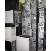 Простые Б/У компьютеры Celeron 1.7GHz s478 /память 512Mb /жёсткий диск 40Gb /ATX оптом (Кисловодск)