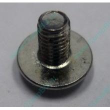 Компьютерный винт PW-M3x6mm для CD/DVD приводов для лазерных дисков (Кисловодск)