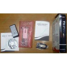 НЕДОУКОМПЛЕКТОВАННЫЙ внутренний TV-tuner Kworld Xpert TV-PVR 883 (V-Stream VS-LTV883RF) PCI (Кисловодск)