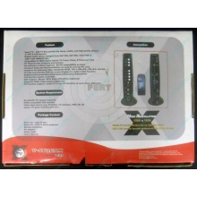 Внешний TV tuner KWorld V-Stream Xpert TV LCD TV BOX VS-TV1531R (Кисловодск)