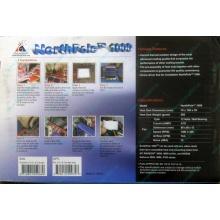 Кулер для видео-карты GlacialTech NorthPole 1000 (Кисловодск)