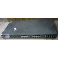 Коммутатор Compex TX2224SA на запчасти в Кисловодске, свитч Compex TX2224SA НЕРАБОЧИЙ (Кисловодск)