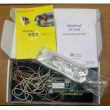 НЕДОУКОМПЛЕКТОВАННЫЙ TV-tuner Leadtek WinFast TV2000XP Expert PCI (внутренний) - Кисловодск
