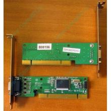 Плата видеозахвата для видеонаблюдения (чип Conexant Fusion 878A в Кисловодске, 25878-132) 4 канала (Кисловодск)