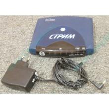 ADSL 2+ модем-роутер Б/У B-FOCuS Router 312+A (Кисловодск)