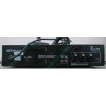 InterM A60: трансляционный микшер-усилитель InterM A-60 в Кисловодске, система оповещения InterM A-60, (Кисловодск)