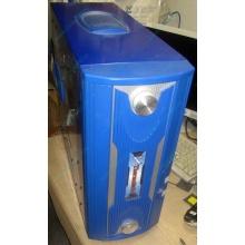 Синий корпус Thermaltake V7410DE Xaser V WinGo Blue V7000 Full Tower (Кисловодск)