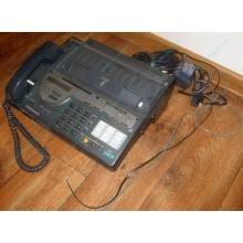 Факс Panasonic с автоответчиком (Кисловодск)