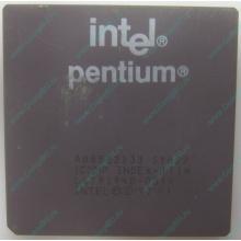 Процессор Intel Pentium 133 SY022 A80502-133 (Кисловодск)