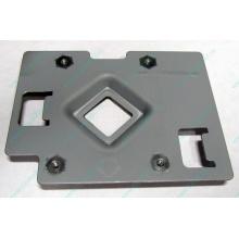 Металлическая подложка под MB HP 460233-001 (460421-001) для кулера CPU от HP ML310G5  (Кисловодск)