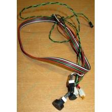 Светодиоды в Кисловодске, кнопки и динамик (с кабелями и разъемами) для корпуса Chieftec (Кисловодск)