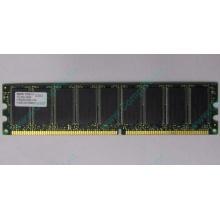 Серверная память 512Mb DDR ECC Hynix pc-2100 400MHz (Кисловодск)