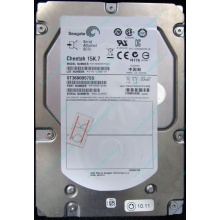 Жесткий диск 600Gb 15k Dell 9FN066-008 6G SAS ( Seagate Cheetach ST3600057SS 15K.7) - Кисловодск