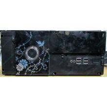 Компактный компьютер Intel Core 2 Quad Q9300 (4x2.5GHz) /4Gb /250Gb /ATX 300W (Кисловодск)