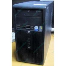 Системный блок Б/У HP Compaq dx7400 MT (Intel Core 2 Quad Q6600 (4x2.4GHz) /4Gb /250Gb /ATX 350W) - Кисловодск