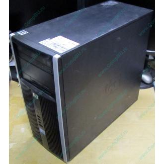 Б/У компьютер HP Compaq 6000 MT (Intel Core 2 Duo E7500 (2x2.93GHz) /4Gb DDR3 /320Gb /ATX 320W) - Кисловодск