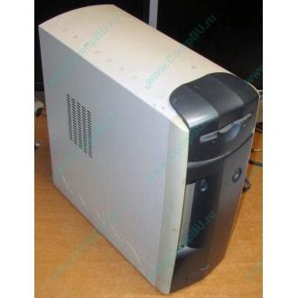 Маленький компактный компьютер Intel Core i3 2100 /4Gb DDR3 /250Gb /ATX 240W microtower (Кисловодск)