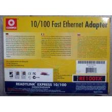 Сетевой адаптер Compex RE100TX/WOL PCI (Кисловодск)