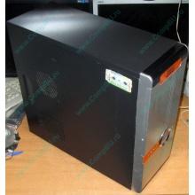 Компьютер Intel Core 2 Quad Q6600 (4x2.4GHz) /4Gb /500Gb /ATX 450W (Кисловодск)