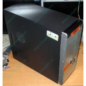 4-хядерный компьютер Intel Core 2 Quad Q6600 (4x2.4GHz) /4Gb /500Gb /ATX 450W (Кисловодск)