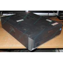 Б/У лежачий компьютер Kraftway Prestige 41240A#9 (Intel C2D E6550 (2x2.33GHz) /2Gb /160Gb /300W SFF desktop /Windows 7 Pro) - Кисловодск