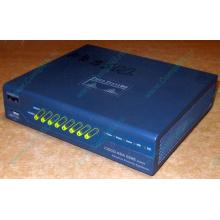 Межсетевой экран Cisco ASA 5505 НЕТ БЛОКА ПИТАНИЯ! (Кисловодск)