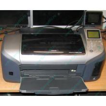 Epson Stylus R300 на запчасти (глючный струйный цветной принтер) - Кисловодск
