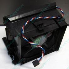Вентилятор для радиатора процессора Dell Optiplex 745/755 Tower (Кисловодск)