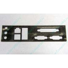 Уплотнительная прокладка для задней планки материнской платы Dell Optiplex 745 Tower (Кисловодск)