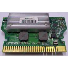 VRM модуль HP 367239-001 (347884-001) Rev.01 12V для Proliant G4 (Кисловодск)