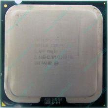 Процессор Б/У Intel Core 2 Duo E8200 (2x2.67GHz /6Mb /1333MHz) SLAPP socket 775 (Кисловодск)