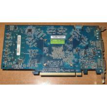 Глючная видеокарта 512Mb DDR3 nVidia GeForce 9800GT Gigabyte GV-N98TZL-512H PCI-E (Кисловодск)