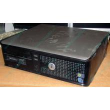 Лежачий БУ компьютер Dell Optiplex 755 SFF (Intel Core 2 Duo E6550 (2x2.33GHz) /2Gb DDR2 /160Gb /ATX 280W Desktop) - Кисловодск