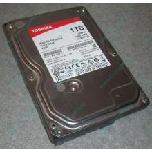 Дефектный жесткий диск 1Tb Toshiba HDWD110 P300 Rev ARA AA32/8J0 HDWD110UZSVA (Кисловодск)