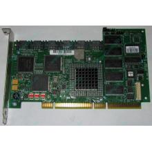 C61794-002 LSI Logic SER523 Rev B2 6 port PCI-X RAID controller (Кисловодск)