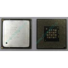Процессор Intel Celeron (2.4GHz /128kb /400MHz) SL6VU s.478 (Кисловодск)