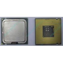 Процессор Intel Celeron D 336 (2.8GHz /256kb /533MHz) SL98W s.775 (Кисловодск)