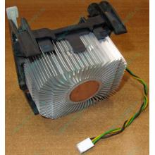 Кулер для процессоров socket 478 с большим сердечником из меди Б/У (Кисловодск)