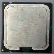 Процессор Intel Celeron D 331 (2.66GHz /256kb /533MHz) SL7TV s.775 (Кисловодск)
