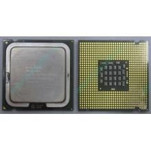 Процессор Intel Pentium-4 640 (3.2GHz /2Mb /800MHz /HT) SL7Z8 s.775 (Кисловодск)