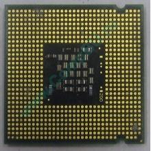 Процессор Intel Celeron 430 (1.8GHz /512kb /800MHz) SL9XN s.775 (Кисловодск)