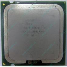 Процессор Intel Pentium-4 521 (2.8GHz /1Mb /800MHz /HT) SL8PP s.775 (Кисловодск)
