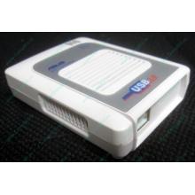 Wi-Fi адаптер Asus WL-160G (USB 2.0) - Кисловодск